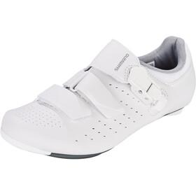 Shimano SH-RP301W Zapatillas Mujer, blanco